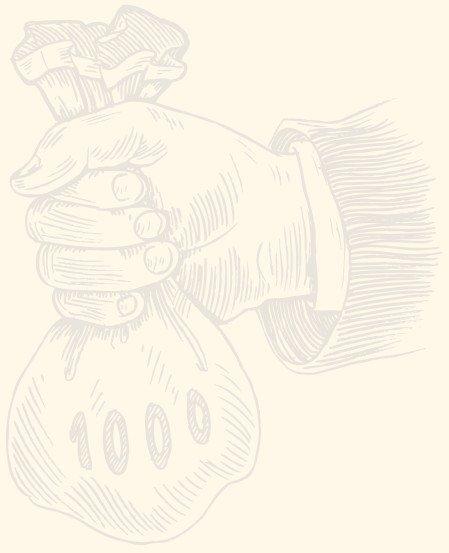 financial advise moneybag